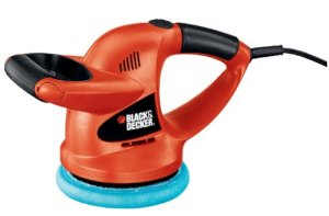 Black&Decker Buffer